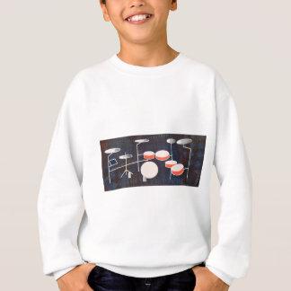 Color Percussion Sweatshirt