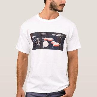 Color Percussion T-Shirt