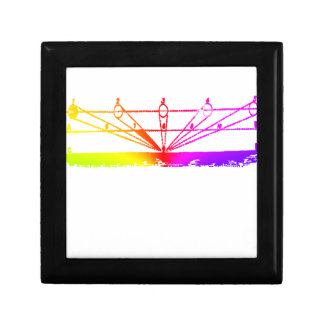 Color Perspective, Zetetic Astronomy by Parallax Gift Box