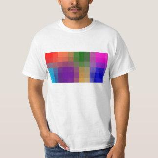 Color Pixel T-Shirt