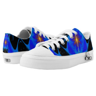 Color Play Low-Top Sneakers