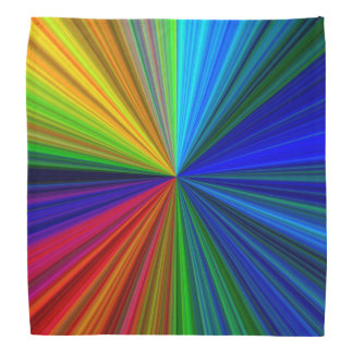 Color Prism Bandana