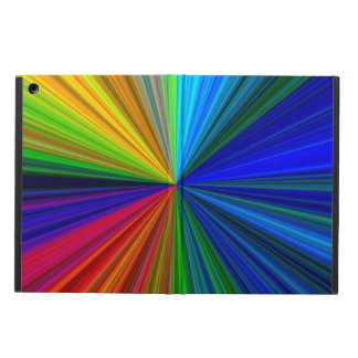 Color Prism iPad Air Cover