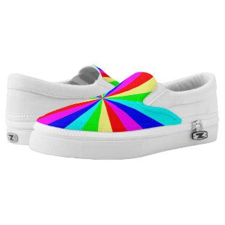 color range Slip-On sneakers