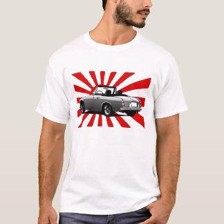 Color roadster-flag T-Shirt