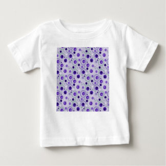 COLOR ROUND PATTERN GIFT II FITS BABY T-Shirt