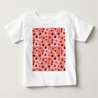 COLOR ROUND PATTERN GIFT III COMPLETES BABY T-Shirt
