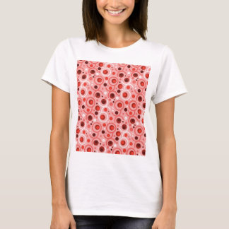 COLOR ROUND PATTERN GIFT III COMPLETES T-Shirt