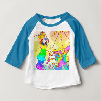 Color-Royale Baby T-Shirt