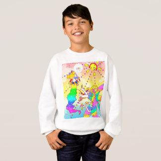 Color-Royale Sweatshirt