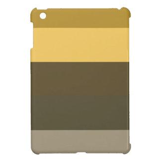 Color scheme iPad mini cases