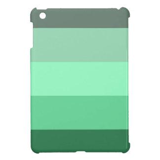 Color scheme iPad mini covers