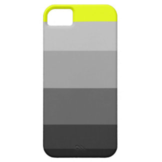 Color Scheme iPhone 5 Covers