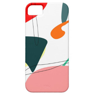COLOR SEA iPhone 5 COVERS