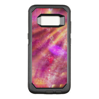 color seamless background purple, pink OtterBox commuter samsung galaxy s8 case