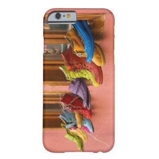 Color Shoes iPhone Case