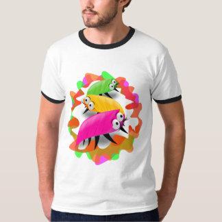 Color shrimps T-Shirt