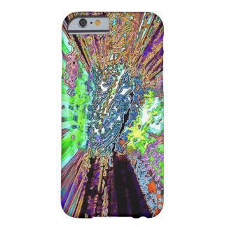 Color Spectrum 2 Barely There iPhone 6 Case