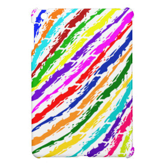 Color Splash Design iPad Mini Case