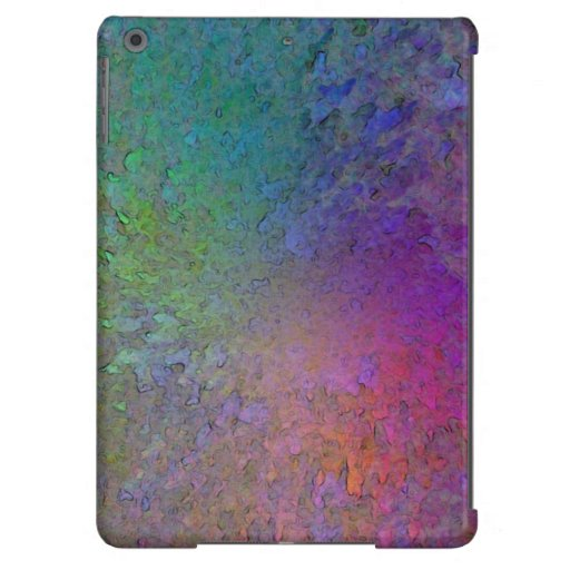 Color Splash for Ipad Air Case For iPad Air