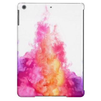 Color Splash Ipad Air case