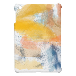 COLOR SPLASH iPad MINI CASES