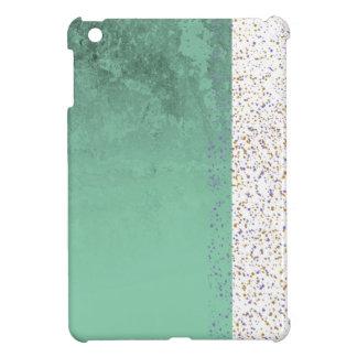Color spots iPad mini cases