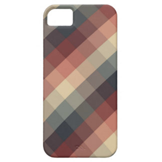 Color Squares Case For The iPhone 5