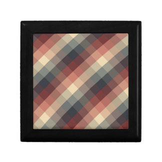 Color Squares Gift Box