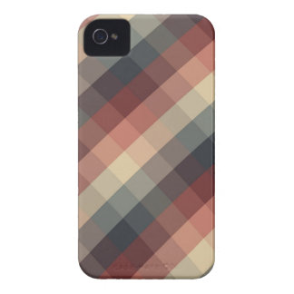 Color Squares iPhone 4 Case-Mate Cases