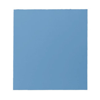 color steel blue notepads