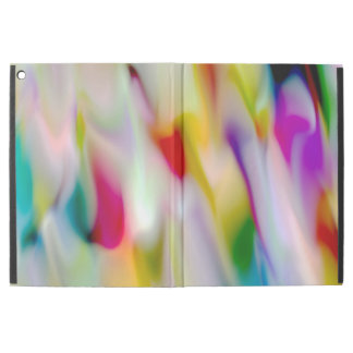 "Color Streaks iPad Pro 12.9"" Case"
