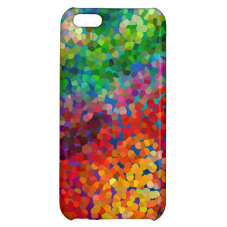Color Theory Iphone 5C Case