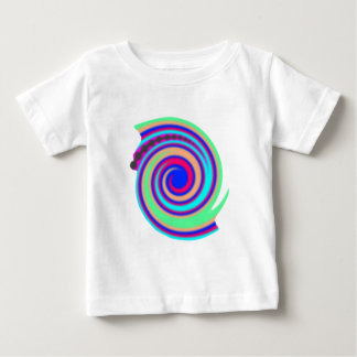 color twist Fashion tshrts for all Baby T-Shirt