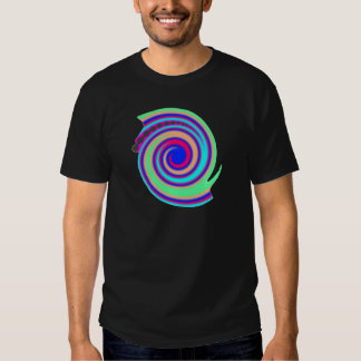 color twist Fashion tshrts for all T Shirt