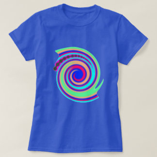 Color twist Fashion tshrts for all T Shirts