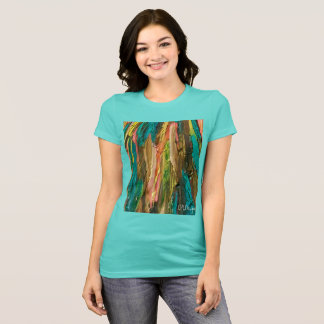 Color Vines Tshirts