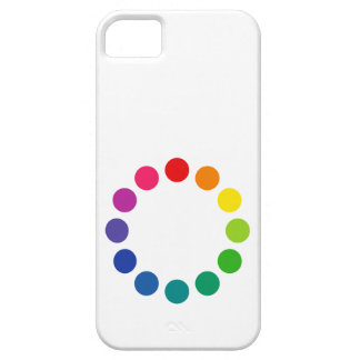 'Color Wheel 2' Case For The iPhone 5