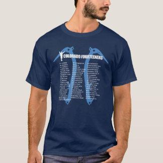 Colorado 14ers T-Shirt