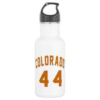 Colorado 44 Birthday Designs