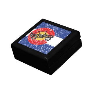 Colorado 4 Wheeling Gift Box
