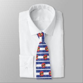 Colorado 4 Wheeling Tie