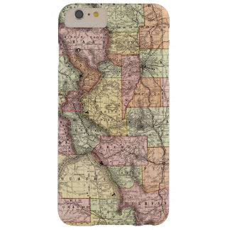 Colorado 5 barely there iPhone 6 plus case