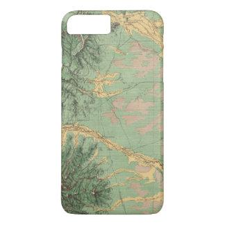 Colorado 7 iPhone 7 plus case