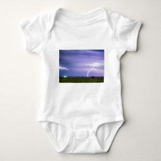 Colorado_Anvil_Crawler Baby Bodysuit