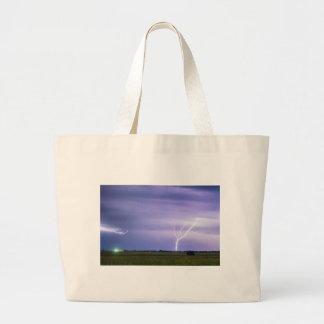 Colorado_Anvil_Crawler Large Tote Bag