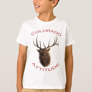 Colorado Attitude T-Shirt