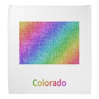 Colorado Bandana