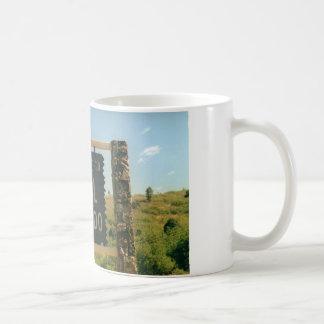 Colorado Basic White Mug