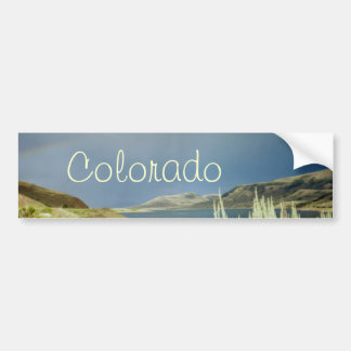 Colorado Bumper Sticker 2